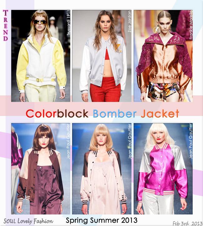 Bomber jack: helemaal hip deze zomer!