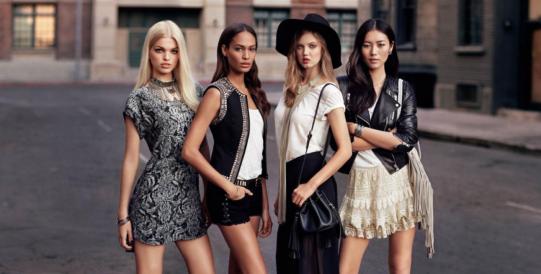 H&M sluit 2014 af met een hogere omzet dan 2013