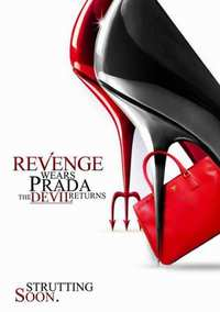 The Devils wears prada