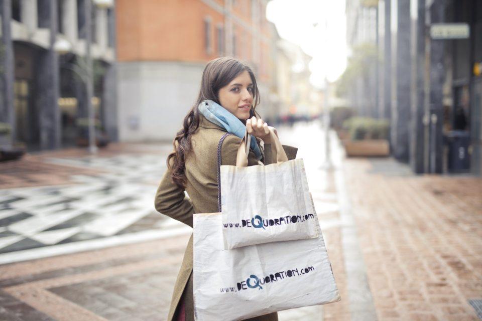 Een tas als perfect relatiegeschenk