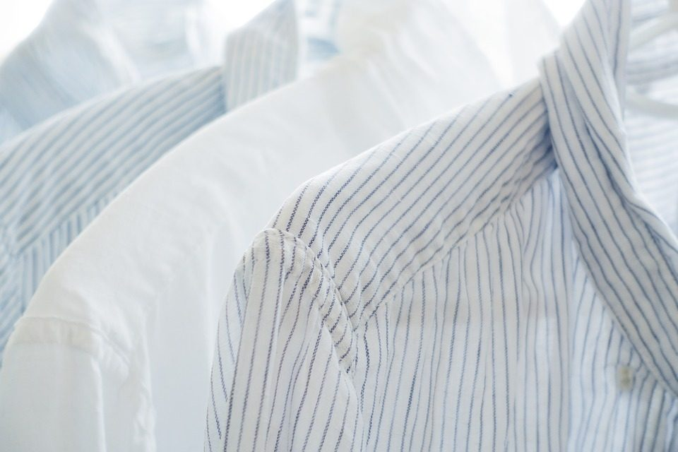 Hoe voorkom je een zweetgeur in uw favoriete overhemd?