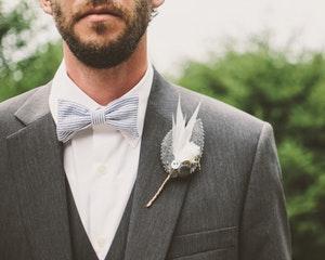 De ideale outfit voor je bruiloft