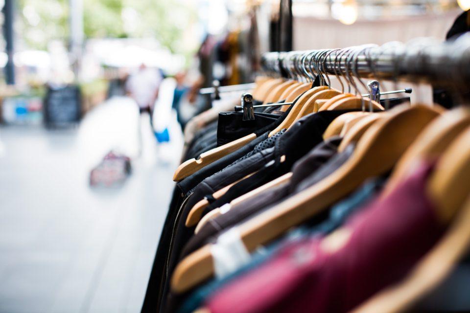 Belangrijke aandachtspunten voor tijdens het shoppen!