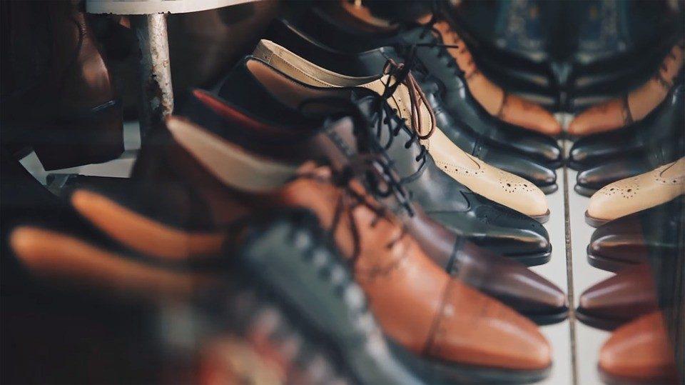 Hoe weet ik welke schoen bij mij past?