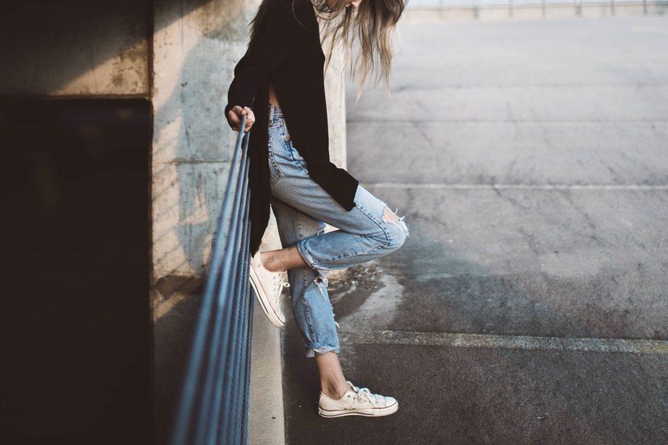 Dames jeans tips: verschillende pasvormen