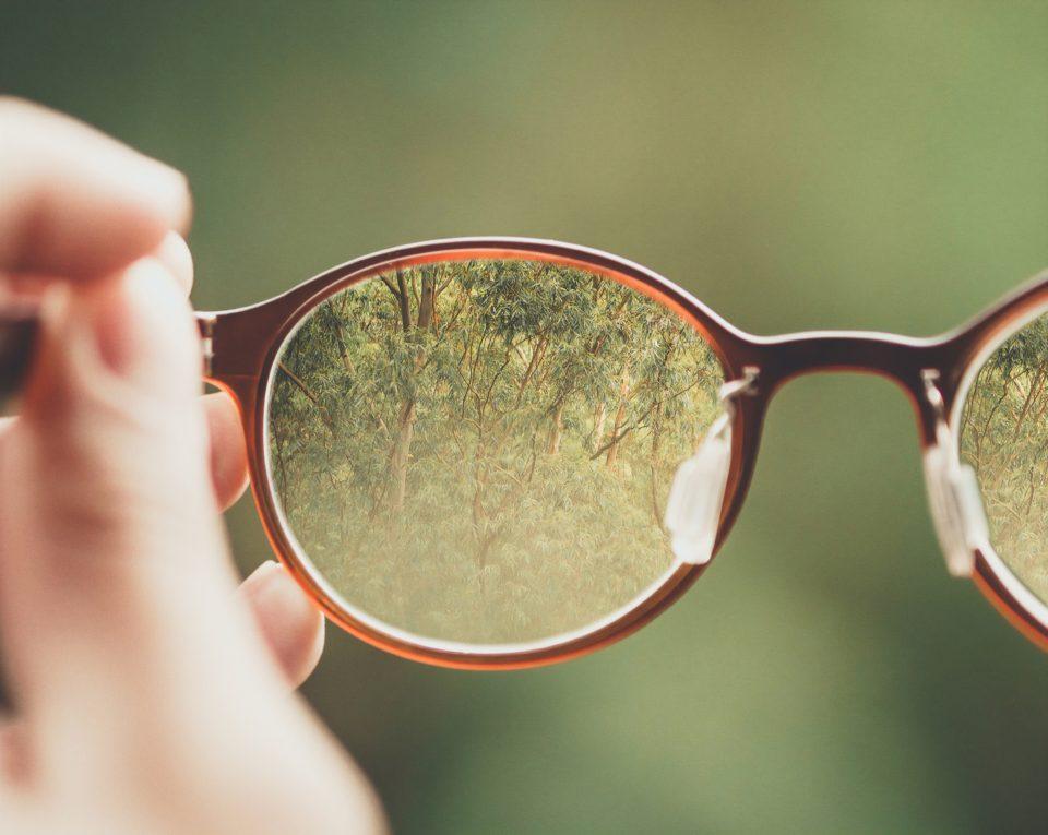 De voordelen en nadelen van een bril