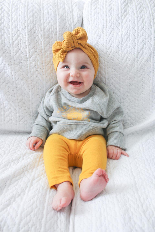 Waar je rekening mee moet houden bij babykleding kopen