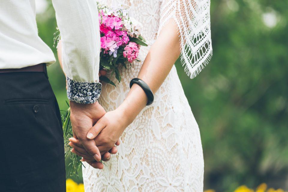 Hoe het enorme aanbod met bruidsjurken filteren?
