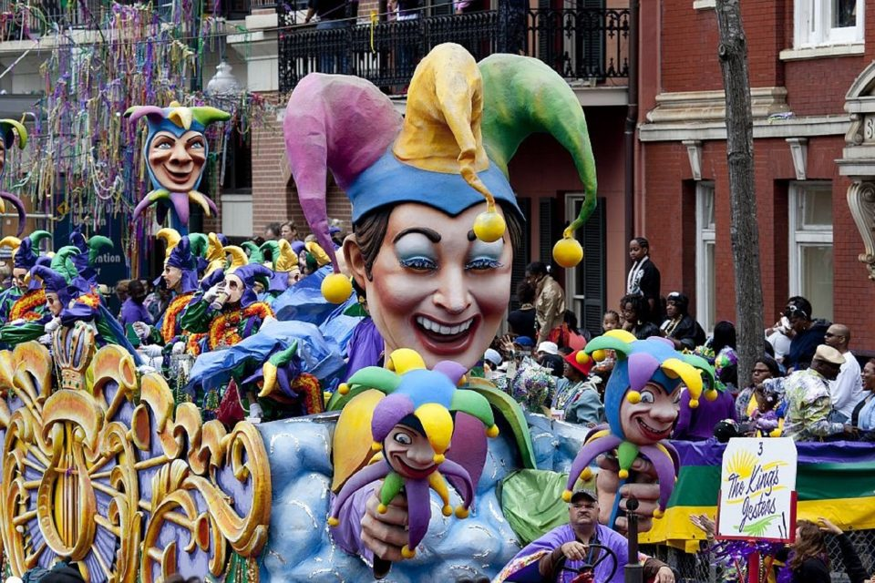 3 tips voor het kopen van leuke carnavalskleding voor dames