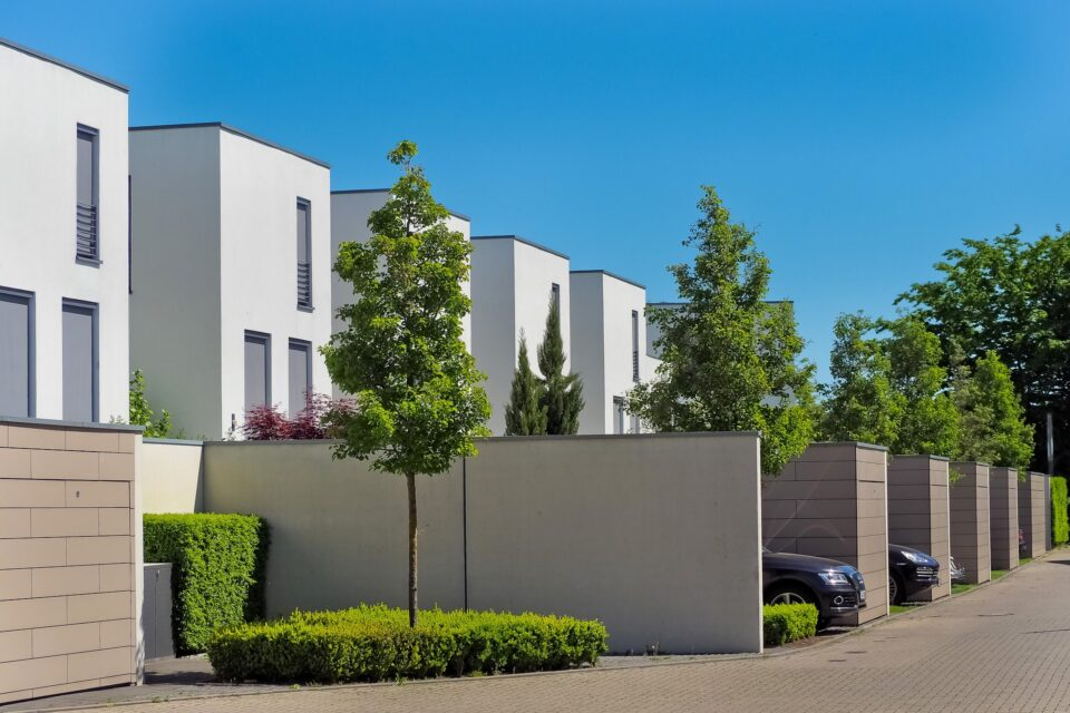 Trends op de huidige huizenmarkt